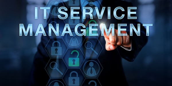 Ways That Managed IT Services from Professionals Can Help a Business