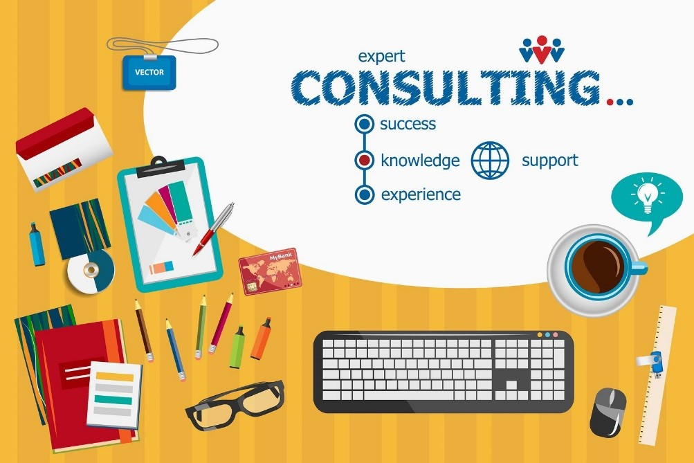 A Few Good Reasons to Welcome an IT Consultant Into Your Business