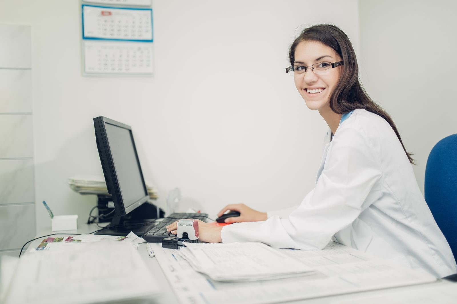 The Importance of Getting Reliable Medical IT Services for Business