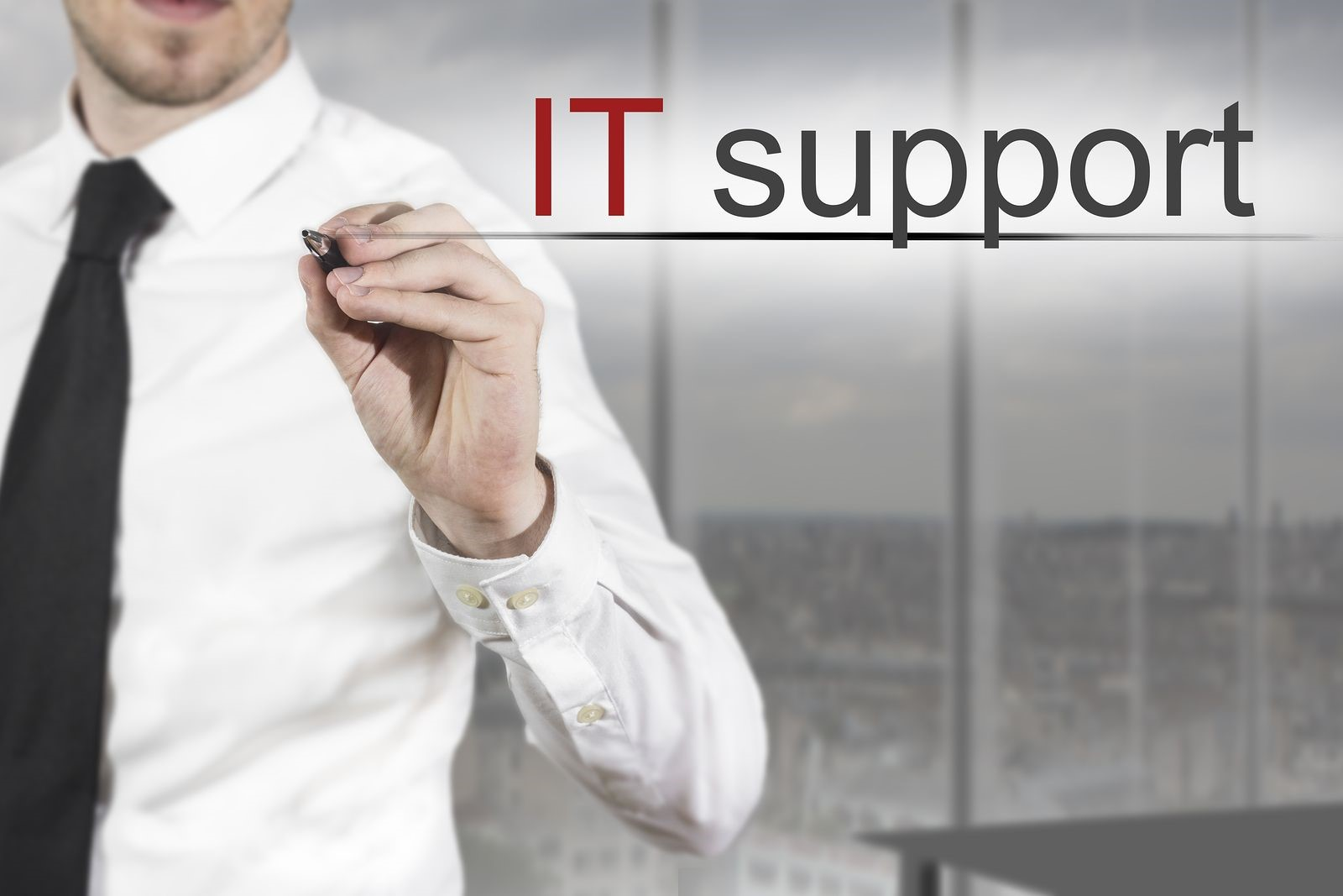 The Functions of Desktop Support and How It can Help Your Business
